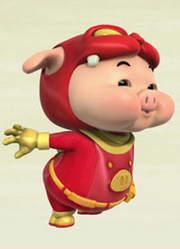 猪猪侠环保公益片-清洁能源篇