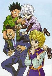 全职猎人 OVA版 第3部