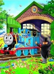 托马斯和他的朋友们 第7季