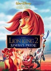 狮子王2(国语)
