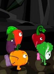 蔬菜精灵大冒险