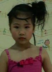 巴啦啦小魔仙魔法优等生参赛视频刘嘉麒5岁