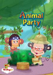 动物聚会 第1季