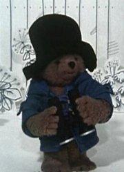 帕丁顿熊 英语版