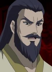 剑王朝 第2季