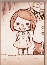 【Φ串Φ 】少年と魔法のロボット
