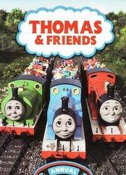 托马斯和他的朋友们 第2季