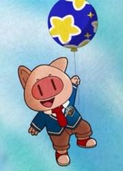 小猪班纳第2季