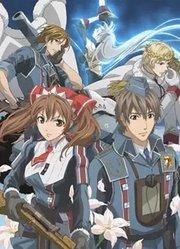 战场女武神3-OVA