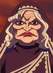 修女的决意阻止发狂的玲玲潘多拉诞生