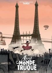 阿薇尔与虚构世界