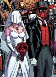 漫威的死侍结婚了?和谁?(下)