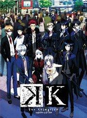 K 第1季