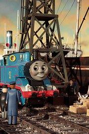 托马斯和他的朋友们第10季