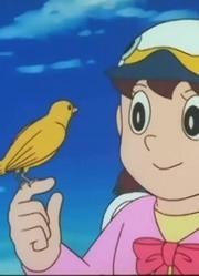 哆啦A梦 剧场版 大雄与翼之勇者