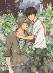 Super Lovers 第2季