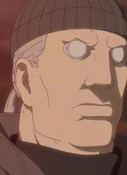 被射杀的草薙素子 少佐不会这么快死吧