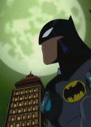 蝙蝠侠传奇