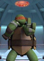 忍者龟第4季普通话