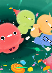 小鸡彩虹2