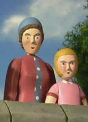 托马斯和他的朋友们 第8季 高清版