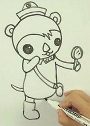 多乐儿童画