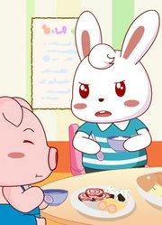 兔小贝公益广告 第3季