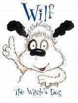 维尔福 女巫的小狗