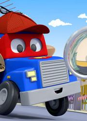 汽车城之超级变形卡车 第3季