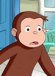 好奇猴乔治 第5季