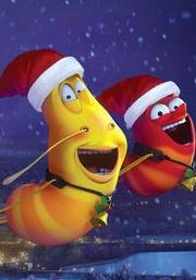 爆笑虫子:圣诞节