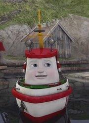艾利亚斯船船总动员 第2季