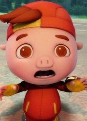 猪猪侠之竞球小英雄