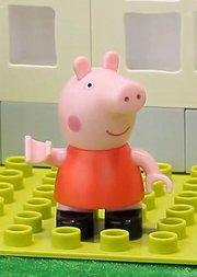 小猪佩琪的故事