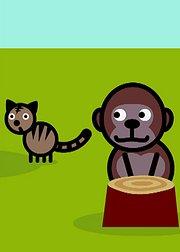 滚圆动物2