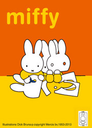 米菲 第1季 英文版