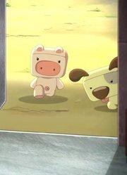 猪迪克之梦想训练营