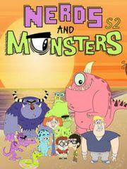 呆宝和怪兽第2季