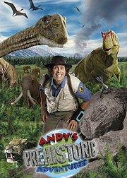 安迪的史前冒险(第3季)英文版