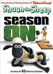 小羊肖恩 第1季