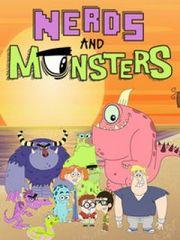 呆宝和怪兽第1季