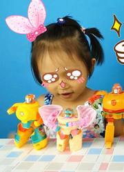 悠悠玩具 趣味玩具