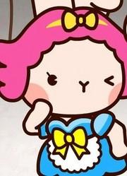 LADYCC公主茜茜 校园篇