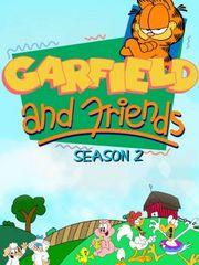加菲猫和他的朋友们第2季