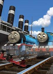 托马斯和他的朋友们第16季