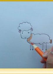 卡鲁 儿童简笔画速成