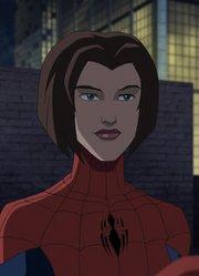 终极蜘蛛侠 酷网战士