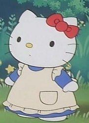 Hello Kitty之世界名著影院系列