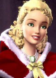 芭比之圣诞欢歌系列