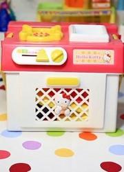 噪咖 玩具开箱